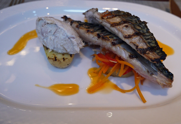 nathan outlaw mackerel