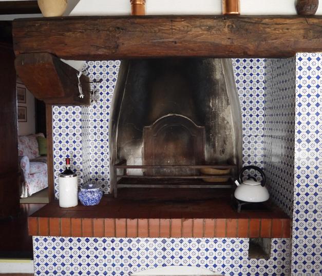 old oven il monte