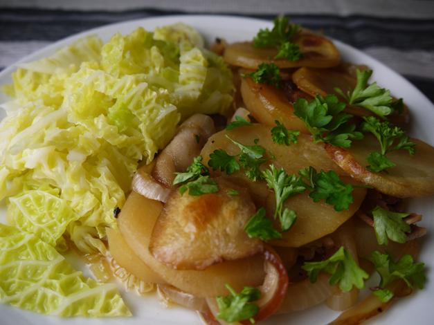 potato and bacon hotpot 2