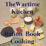 wartime kitchen