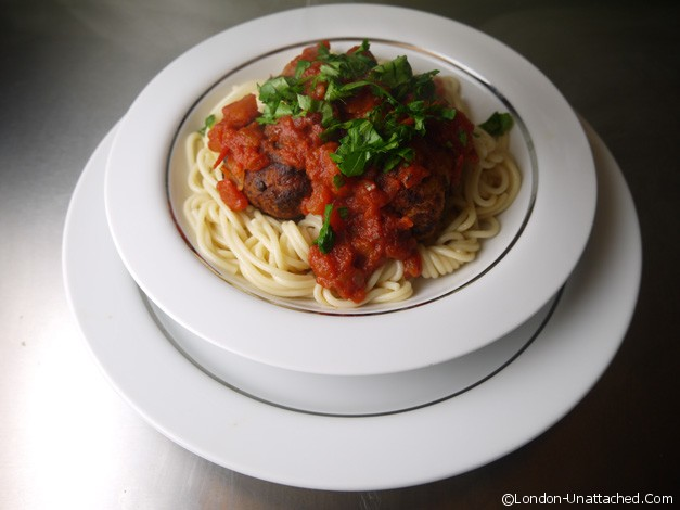 5-2 diet turkey meat balls