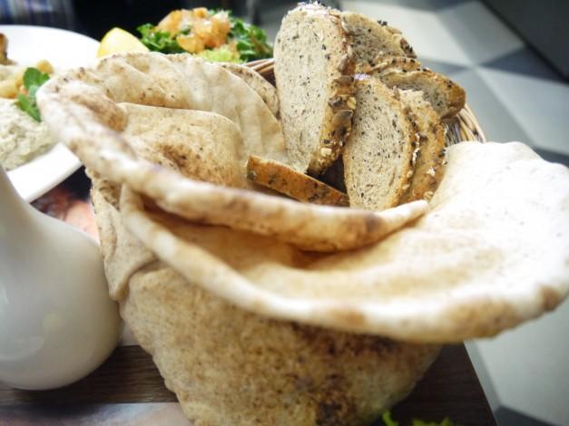bakery breads of lebanon