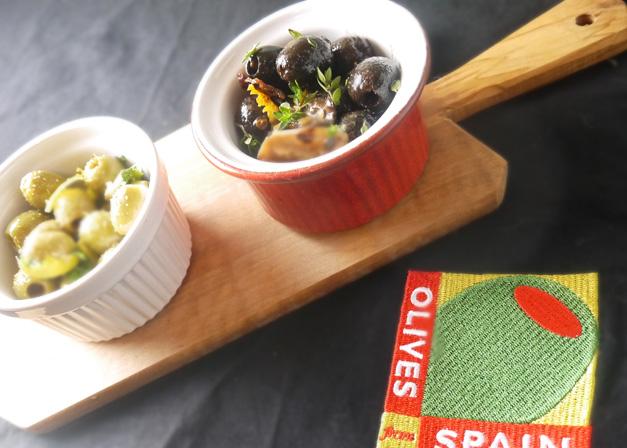 both olives