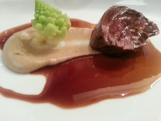 fillet of beef hahn valley