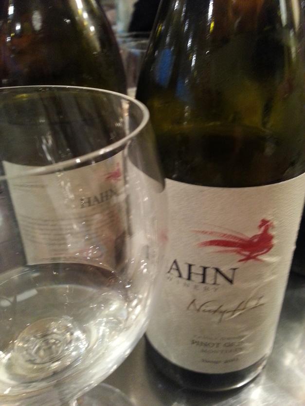 Hahn Family Wines Pinot Grigio