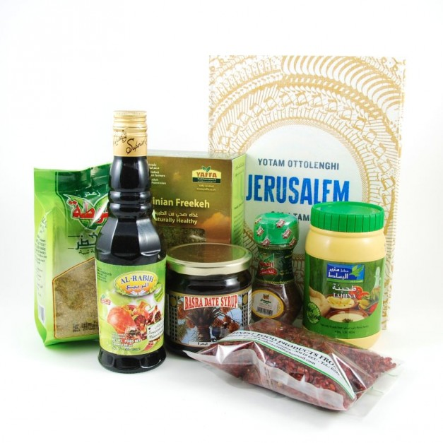 jerusalem-ingredients-set-book