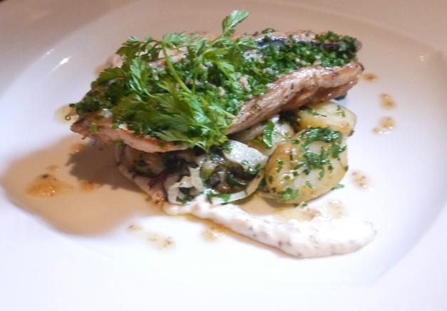 mackerel 2-to-4 dorking