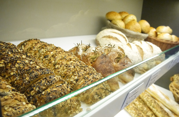 maroush bakery breads