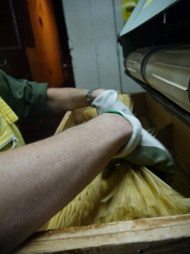 martelli pasta packing