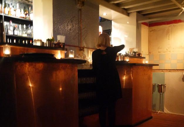 rev jw simpson bar