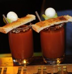 Tabasco Bloody Mary Challenge & Giveaway