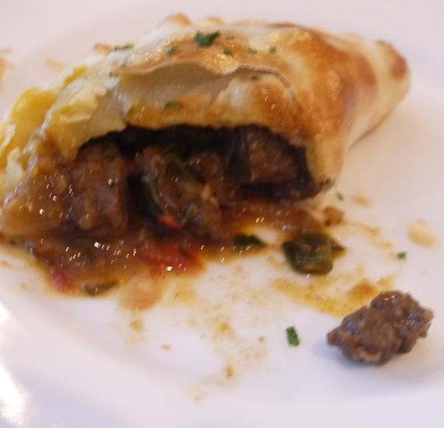 Zoilo Beef Empanades - Empenadas Saltenas