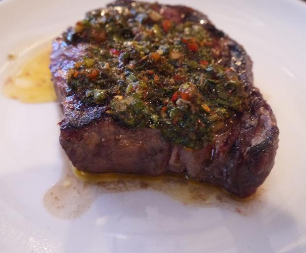 zoilo rib eye beef