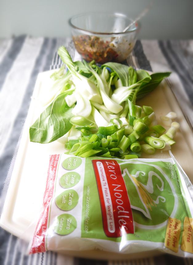 5-2 diet zero noodle stirfry copy