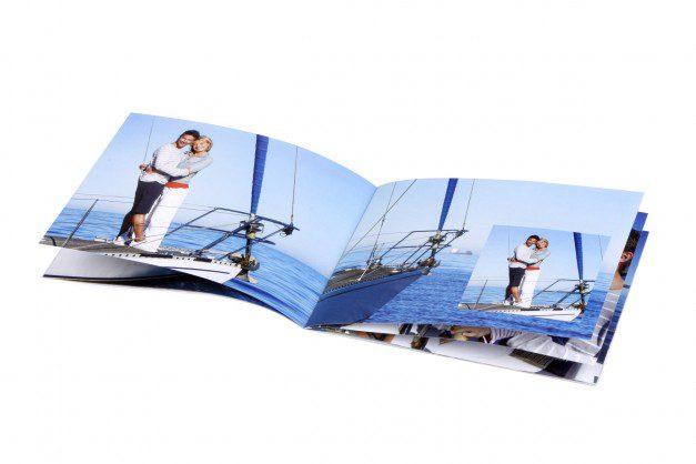 Cewe Photobook