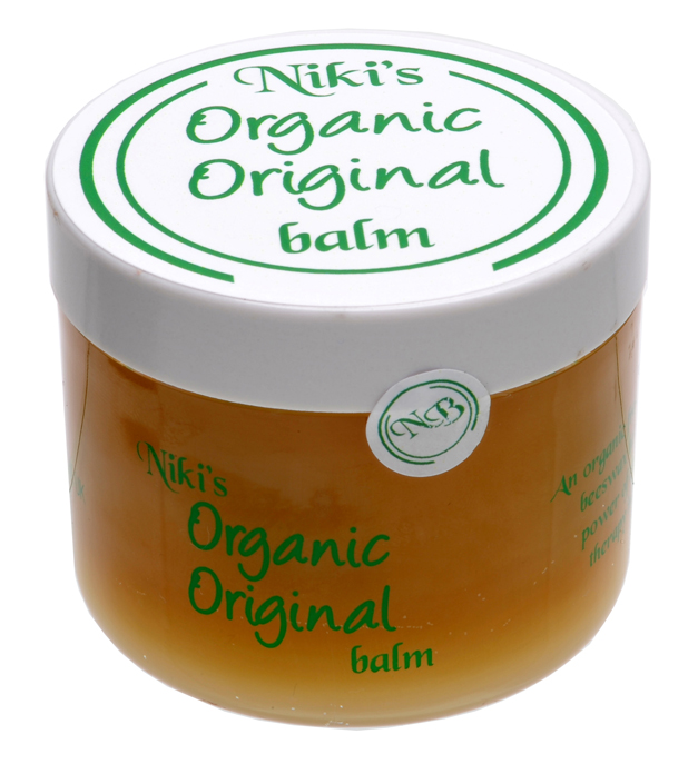 Nikis Organic Original Balm