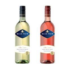 Low alcohol wine