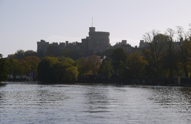 messing around on the river windsor 11