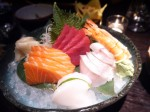 sashimi buddha bar London