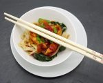 Low Calorie Sweet and Sour Chicken For the 5:2 Diet