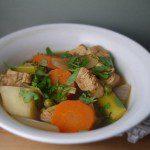 5-2 Diet Chicken Casserole – Low Calorie Fast Day British Style