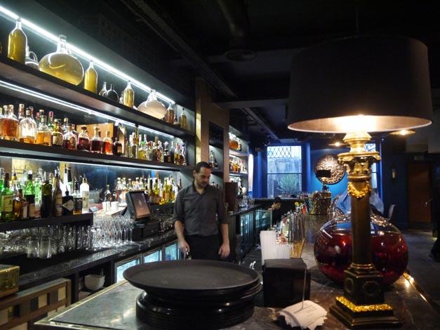 coya - bar London Mayfair