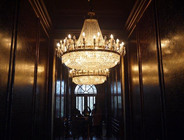 coya entrance - london piccadilly