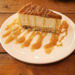 the real greek cheesecake