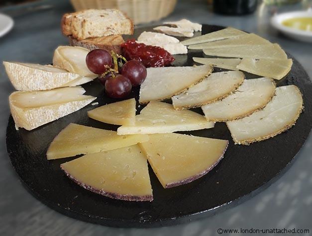 zoritas kitchen cheeses