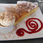 zoritas kitchen tarta de santiago
