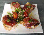 zoritas kitchen tostas