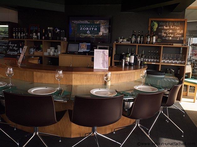zoritos kitchen bar