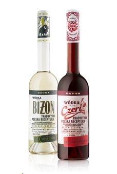 Davna Vodka