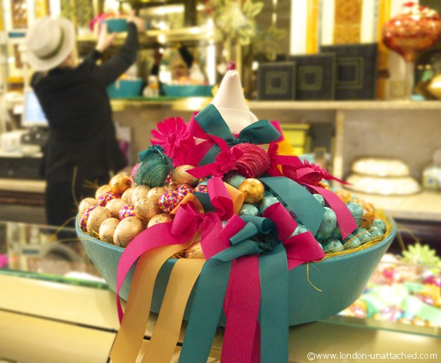 Patchi chocolates at harrods london patchi eggs at harrods copy negle Image collections