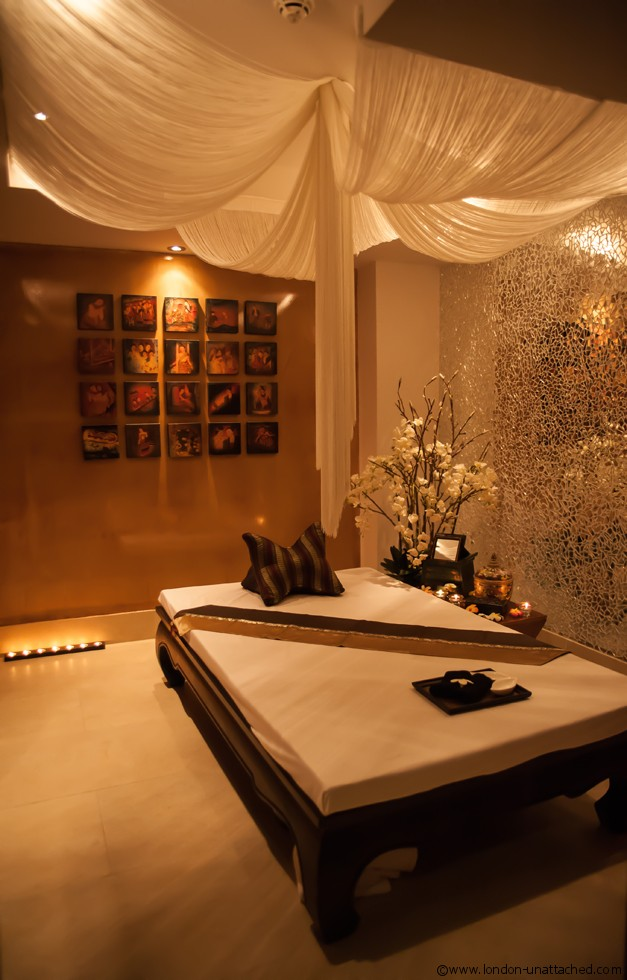 Thai Square City Spa Pampering Facial At London 39 S Newest