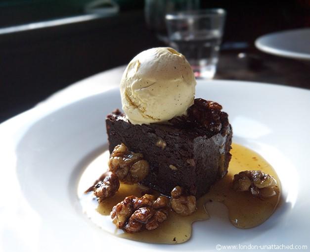 The Lady Ottoline - Dessert 1