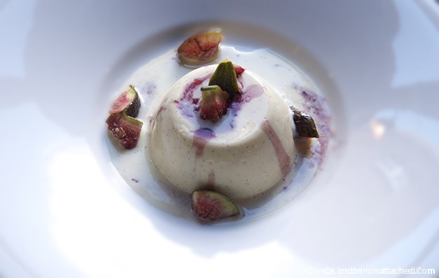 The Lady Ottoline - Dessert 2