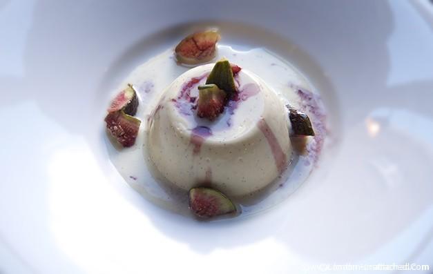 The Lady Ottoline - Dessert 2