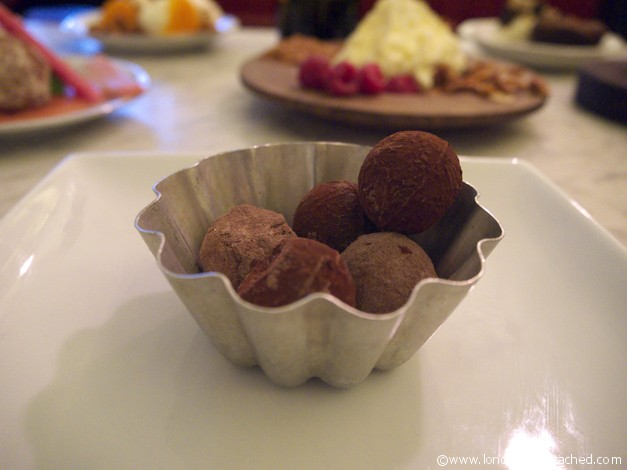 The Parlour - Rolos with Popping Candy