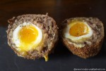 The Spaniards - Haggis Wrapped Scotch Eggs