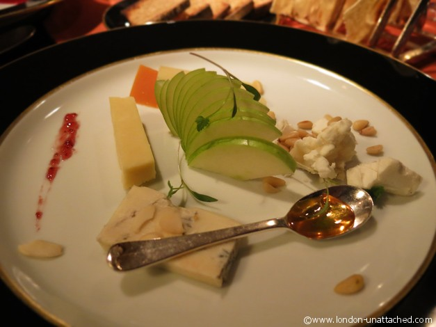 blakes cheeses