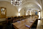 Historic London – Cellarium Cafe and Terrace – Westminster Abbey