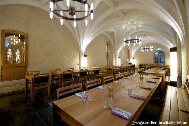 cellarium restaurant westminster