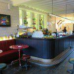 the Parlour - bar
