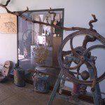 vineyard memorabilia abruzzo