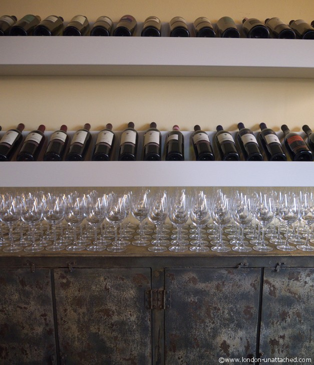 wines - abruzzo