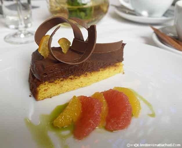Gallery Mess Dessert