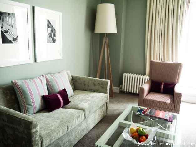 The Grand Brighton - Room
