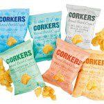 A Corker of a Crisp #Giveaway