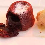 jumeirah lowndes chocolate fondant